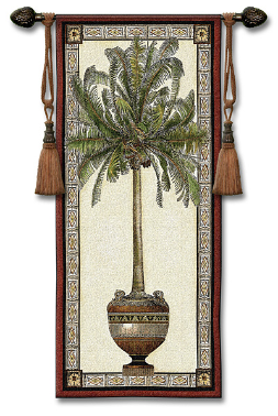 Old World Palm