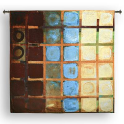 Cubed Wall Hanging