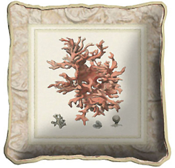Coral ll Pillow