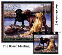 The Board Meeting