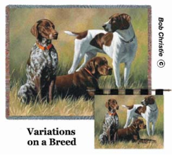Variations on a Breed