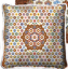 Honeycomb Pillow (SKU: 2389-P)