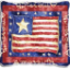 Old Glory Pillow (SKU: 773-P)