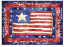 Old Glory Place Mat (SKU: 773-PM)