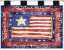 Old Glory Wall Hanging (SKU: 773-WH)